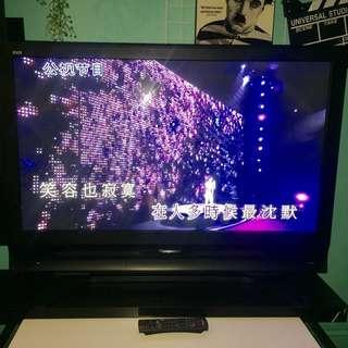 Panasonic TV 42吋