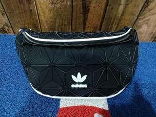 Adidas 3d bumbag / waistbag ORIGINAL