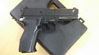 KJ works P226 E2 gbb