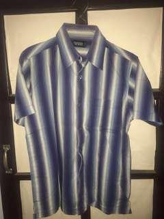 Trussandin Shirt Stripe size M