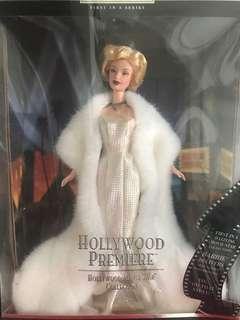 🚚 Hollywood Star Barbie Doll