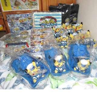 Pokemon Center Yokohama限定產品現貨發售/ 代購