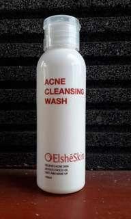 Elsheskin Acne Cleansing Wash