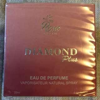 Diamond plus Parfume