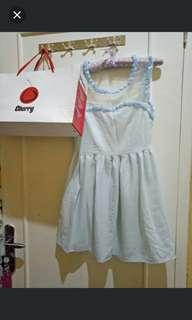 Original dress cerrychan