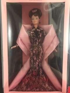 🚚 Hanae Mori Barbie Doll