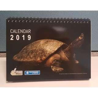Fund raising calendar