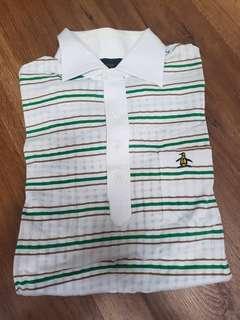 Grandslam Munsingwear Vintage Polo T-Shirt