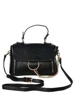 BRAND NEW BLACK BILLINI SHOULDER BAG