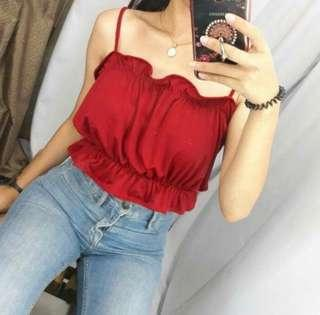 Dixie Red Top