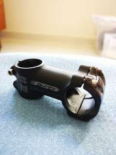 FSA 70mm Stem (AL Alloy)