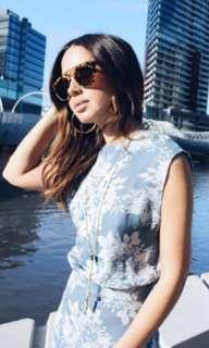 Mimco Terrania sunglasses RRP $179