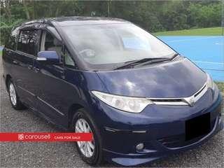 Toyota Estima 2.4A X
