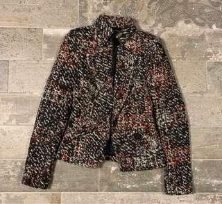 Zara 羊毛 厚外套 Jacket