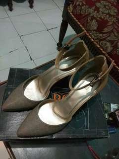 heels Bebbob