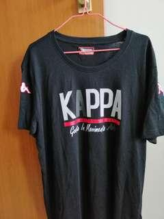 Kappa Tshirt (new)