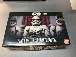 Star Wars模型