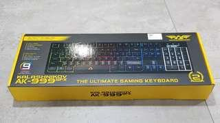 Armaggeddon Gaming Keyboard