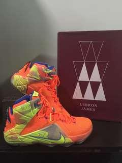 d9c2aa963bc79 Nike LeBron Soldier (Limited colour)