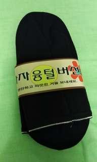 Korea style socks