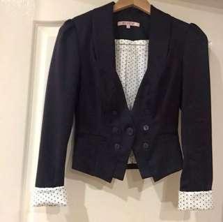 Review blazer