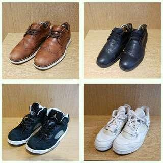 Nike Cole haan shoes 10.5 11