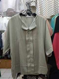 Baju kantor wanita