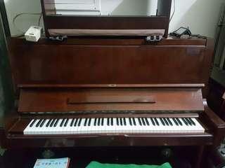 二手福樂鋼琴