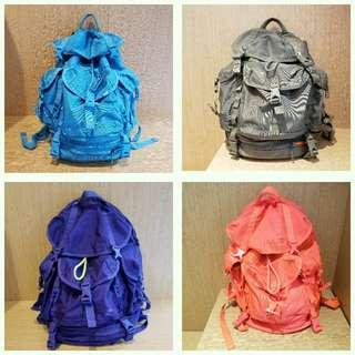 Nike backpack 背囊