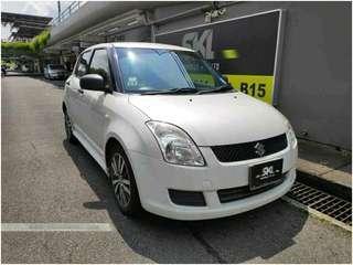 Suzuki Swift 1.3 Auto