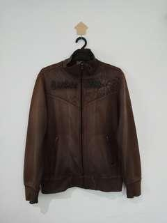 SECOND Jacket ( condition 65% )