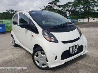 Mitsubishi i Turbo Auto Casual
