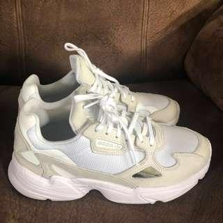 Adidas falcons Kylie Jenner