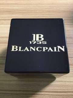 BLANCPAIN TRAVEL CLOCK with COMPASS
