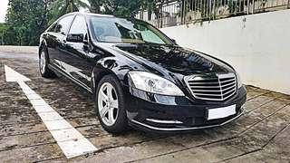 Mercedes-Benz S300L Auto