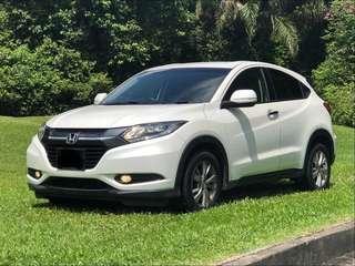 Honda Vezel 1.5 X Auto