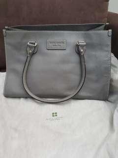 Kate Spade Bag (grey)