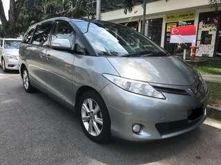Toyota Estima 2.4 Auto G