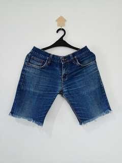 SECOND Gummo Distro Shorts ( condition 75% )
