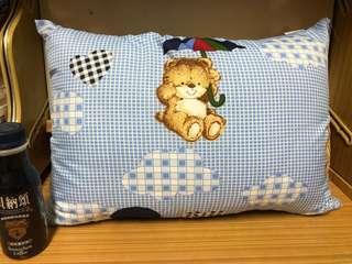 🚚 可愛熊熊小枕頭