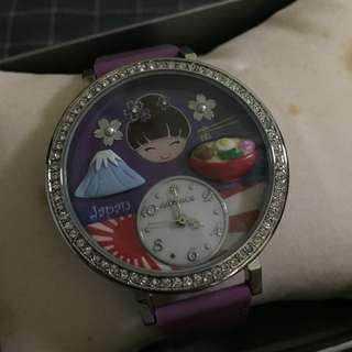 Antares Watch 日本風女裝手錶