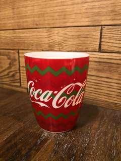 BN Coca Cola Mug