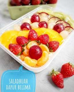 Salad Buah