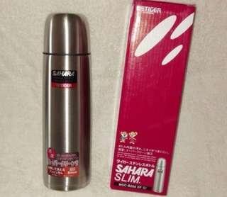 Brand New Tiger Sahara Slim Thermo Flask