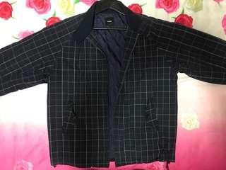 Beams coach jacket