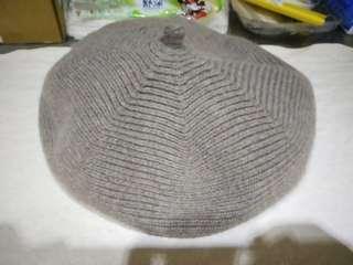 🚚 正韓針織貝蕾帽 貝雷帽