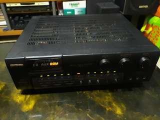 BMB DA-J7 Karaoke Amplifier