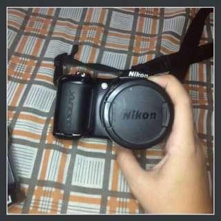 Nikon Coolpix (Repriced!!)