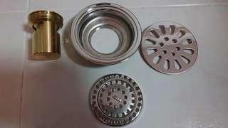 Floor Drain (9cm Diameter)