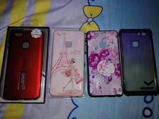 V7 plus cases set